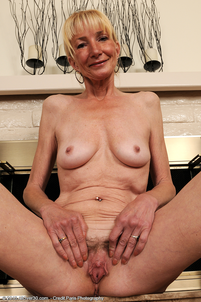 57 year old amateur english teacher miss lang 9