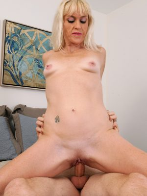 Hot milf afina kisser needs a good fuck 6