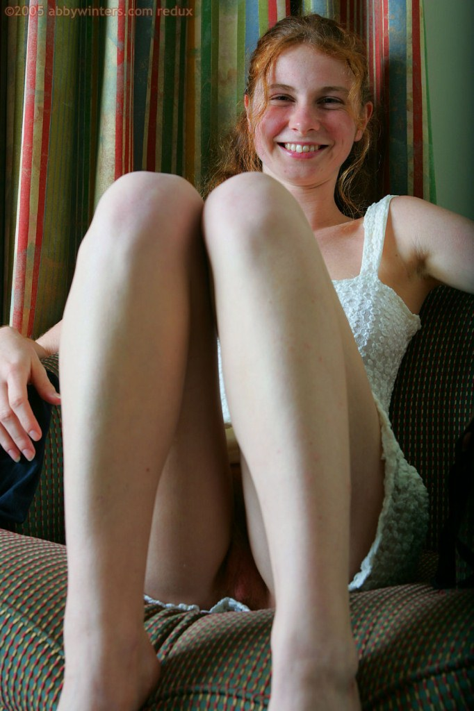 atk hairy redhead amateurs