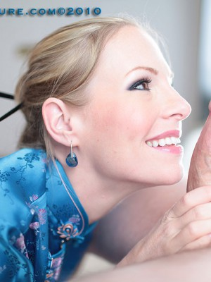 busty-aimee-blows-cock-for-facial-13