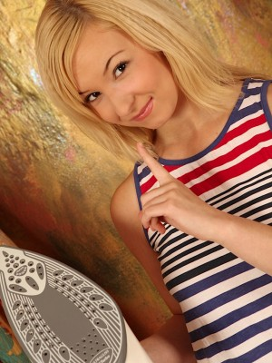 blonde-coed-leena-flashes-her-firm-breasts-then-fingers-her-wet-twat-2