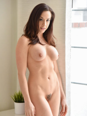 Brunette milf has actually her boyfriend bring her a toy